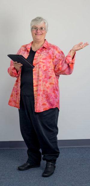 Jane Noel