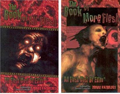 Zombie Stories from Eden Studios