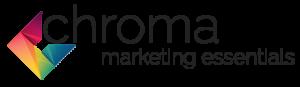 Logo for Chroma Marketing Essentials