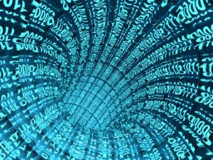 The Data Vortex