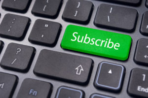 Subscription Button