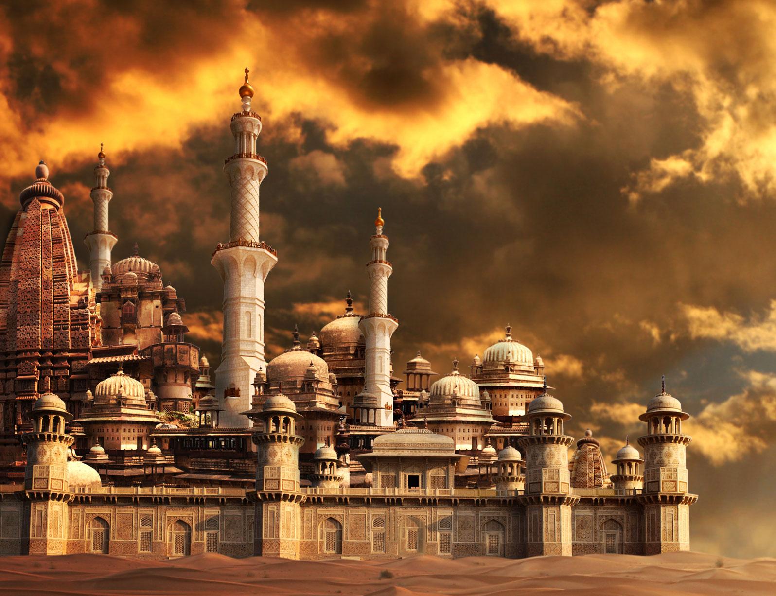 Auraun City