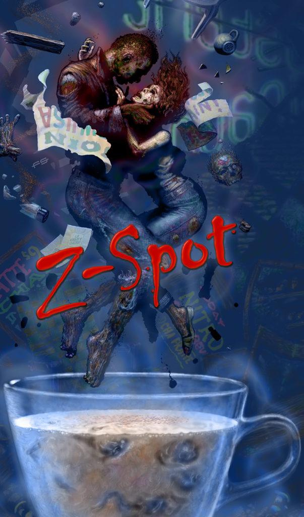 Cover Art from Z-Spot