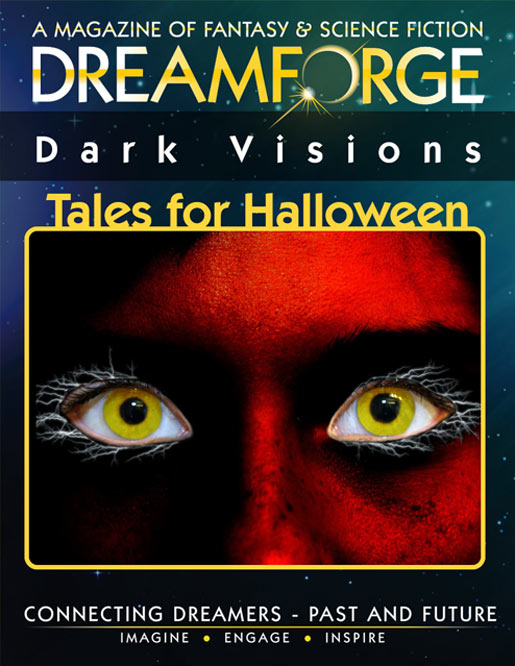 DreamForge Halloween