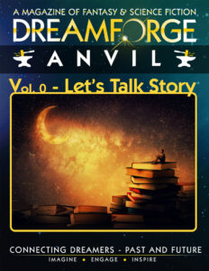 DreamForge Anvil Vol-0