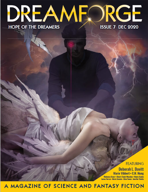 DreamForge Issue 7