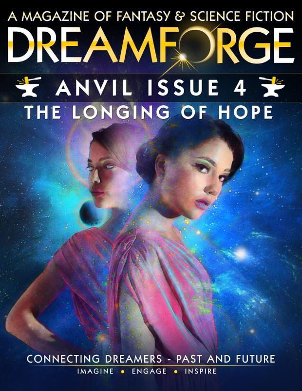 DreamForge Anvil 4