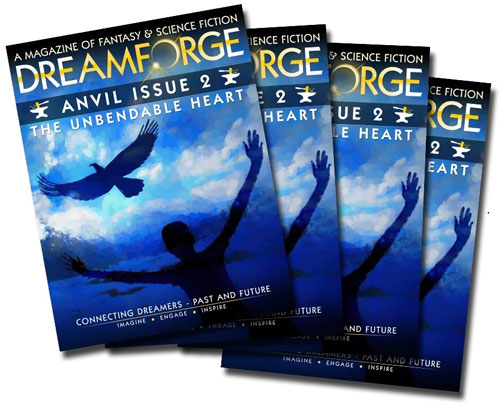 DreamForge Subscription