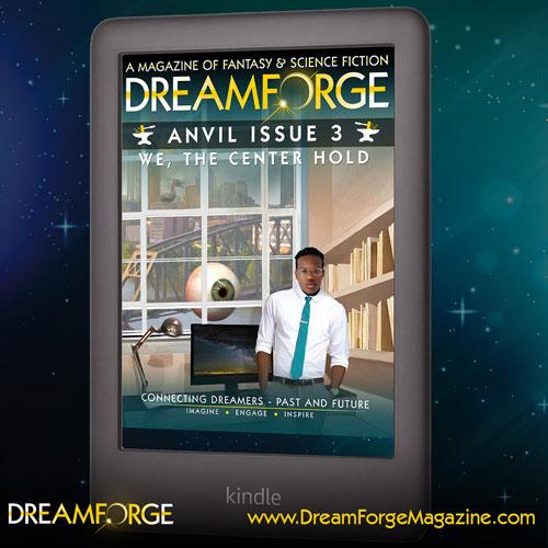 DreamForge eBooks